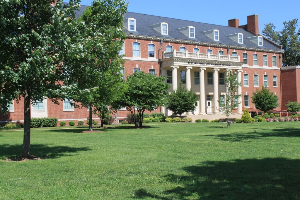Kentucky Wesleyan College Affordable Colleges East of the Mississippi