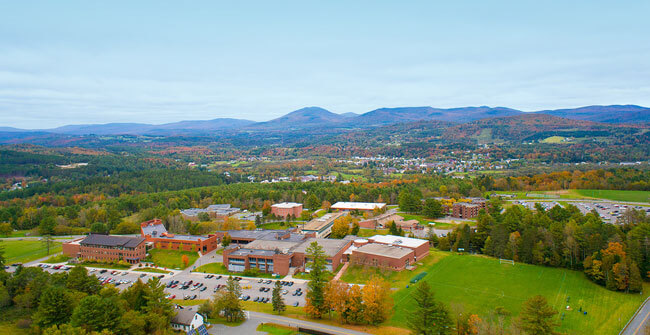 Lyndon State College Affordable Colleges East of the Mississippi