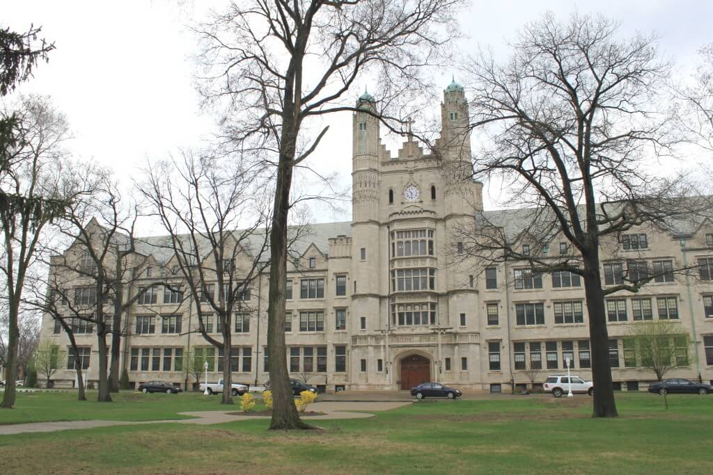 Marygrove College Affordable Colleges East of the Mississippi