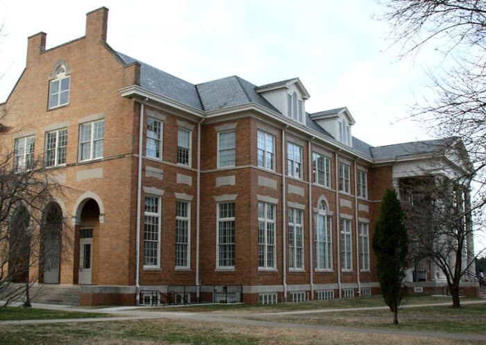 Maryville College Affordable Colleges East of the Mississippi
