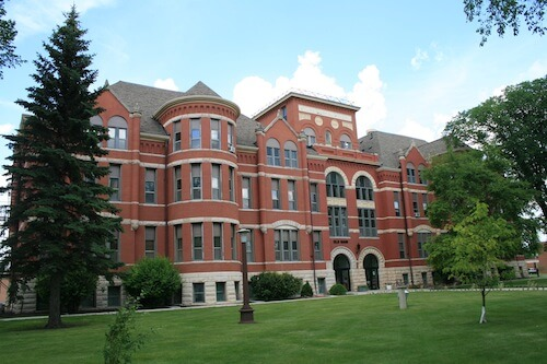 Mayville State University Affordable Colleges West of the Mississippi