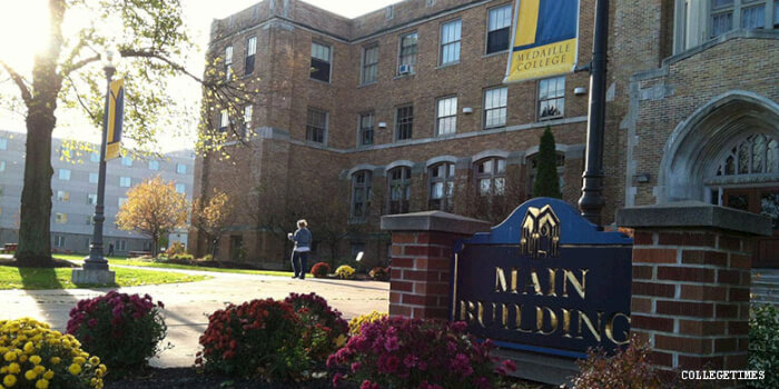 Medaille College Affordable Colleges East of the Mississippi