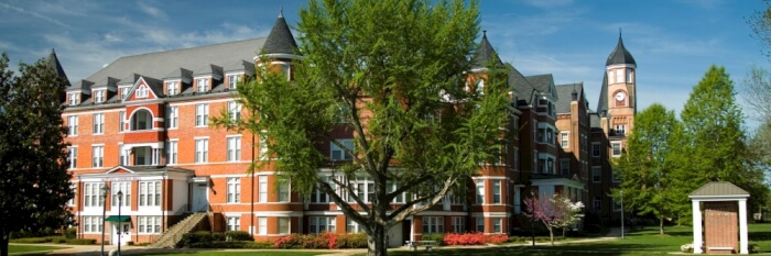 Mississippi University for Women Affordable Colleges East of the Mississippi