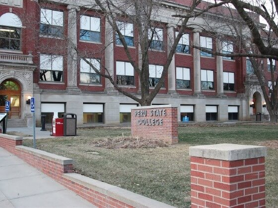 Peru State College Affordable Colleges West of the Mississippi