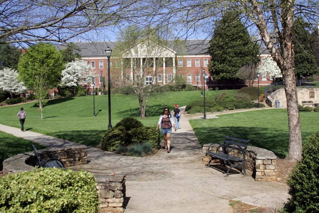 Piedmont College Affordable Colleges East of the Mississippi