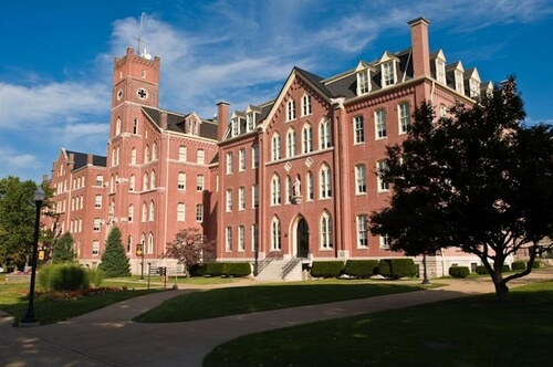 Quincy University Affordable Colleges East of Mississippi