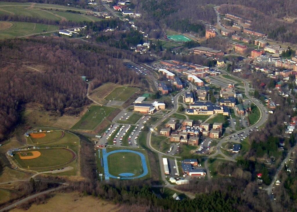 SUNY Alfred State College Affordable Colleges East of the Mississippi