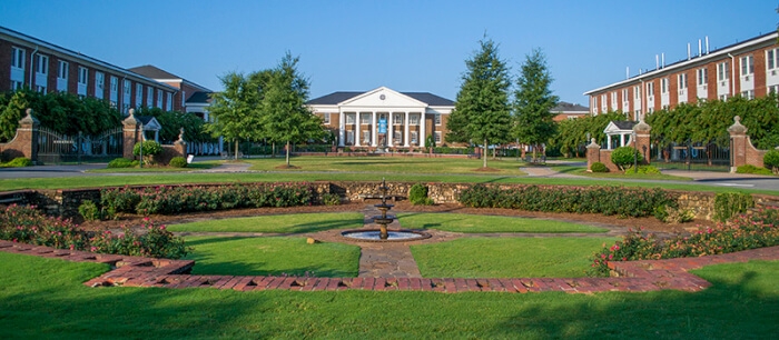 Shorter University Affordable Colleges East of the Mississippi