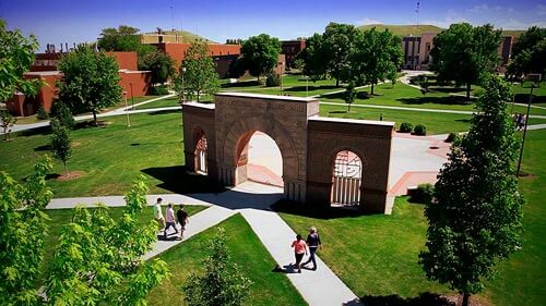 South Dakota School of Mines and Technology Affordable Colleges West of the Mississippi
