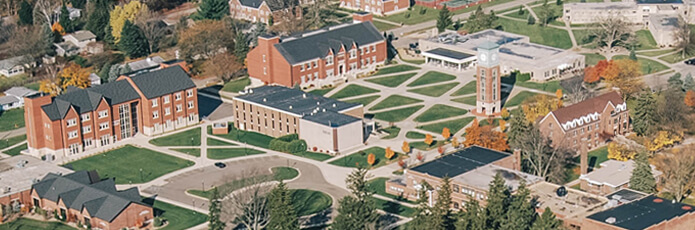 Spring Arbor University Affordable Colleges East of Mississippi