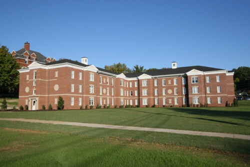 Tennessee Wesleyan College Affordable Colleges East of the Mississippi