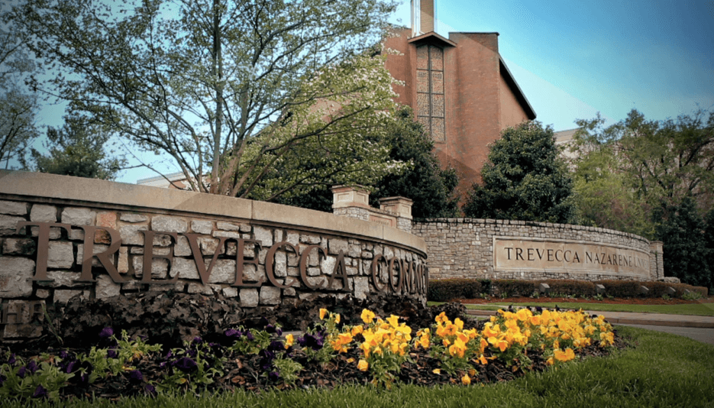Trevecca Nazarene University Affordable Colleges East of the Mississippi