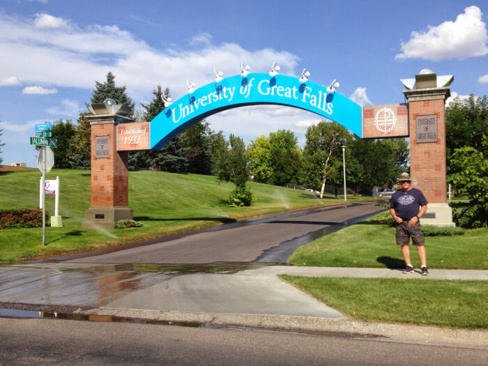University of Great Falls Affordable Colleges West of the Mississippi