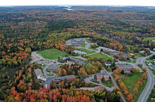 University of Maine at Machias Affordable Colleges East of the Mississippi