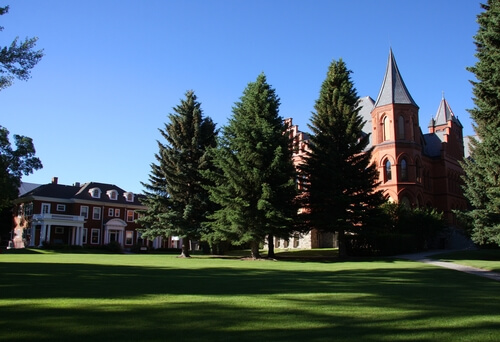 University of Montana Western Affordable Colleges West of the Mississippi