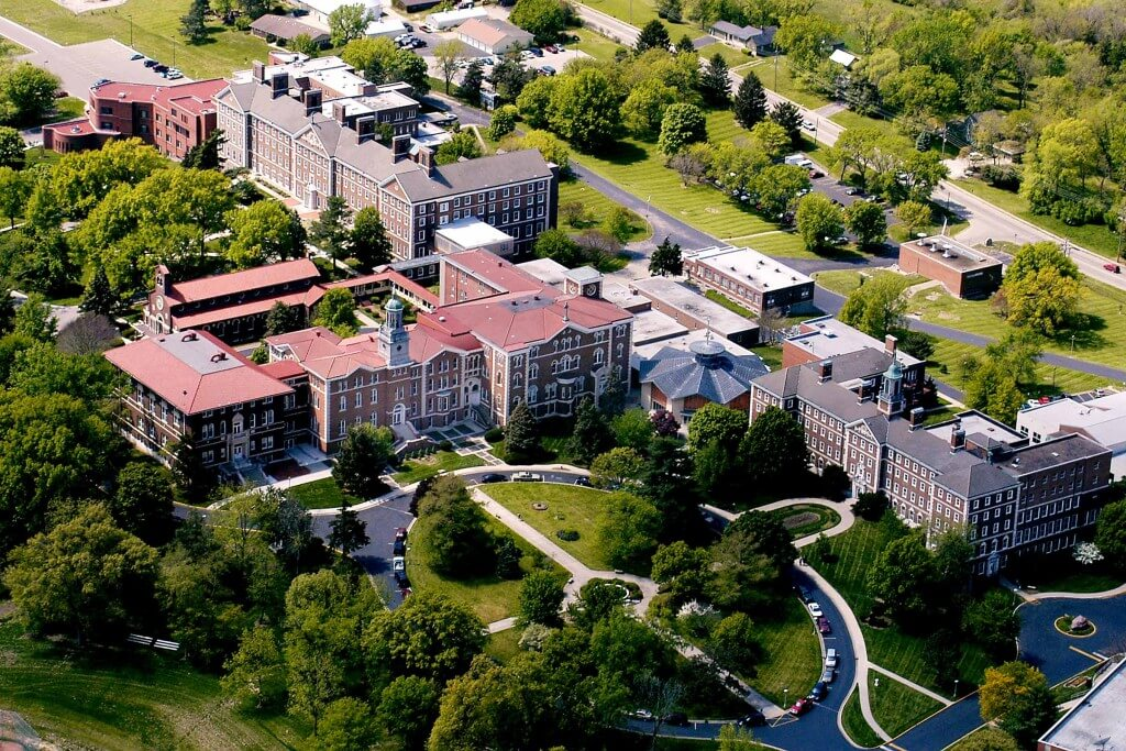 100 most affordable small colleges west of the mississippi great university of saint mary affordable colleges west of the mississippi sciox Gallery