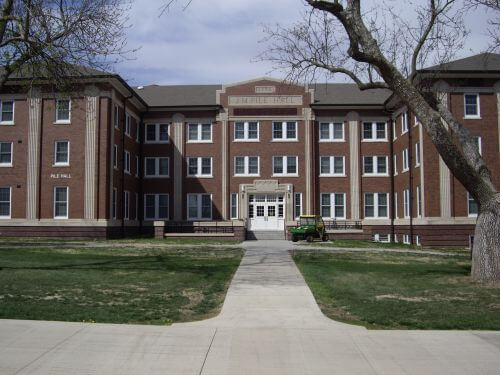 Wayne State College Affordable Colleges West of the Mississippi