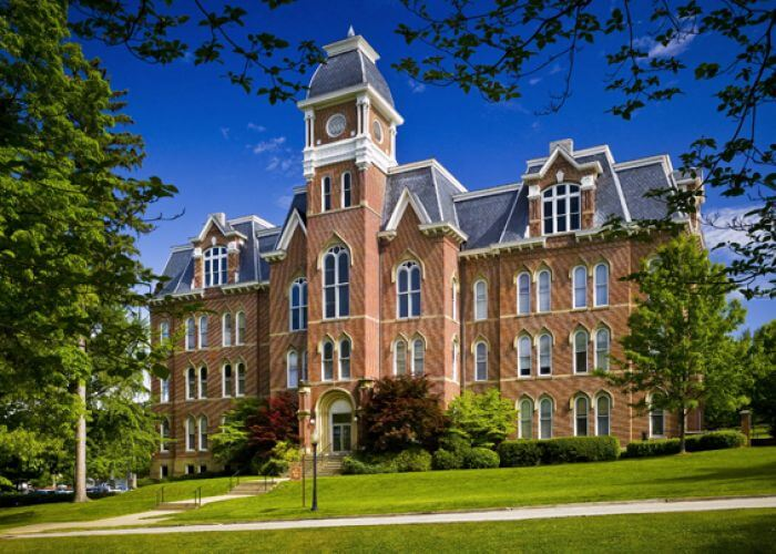 Waynesburg University Affordable Colleges East of Mississippi