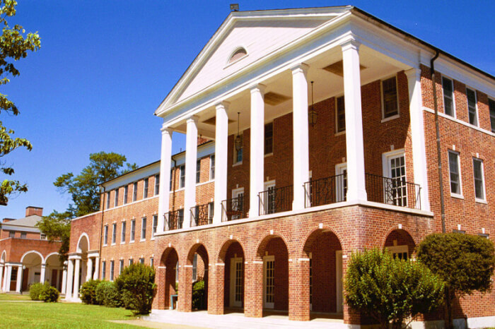 Wesleyan College Affordable Colleges East of the Mississippi