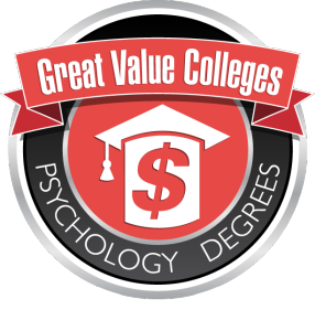 Great Value Colleges - Psychology Degrees