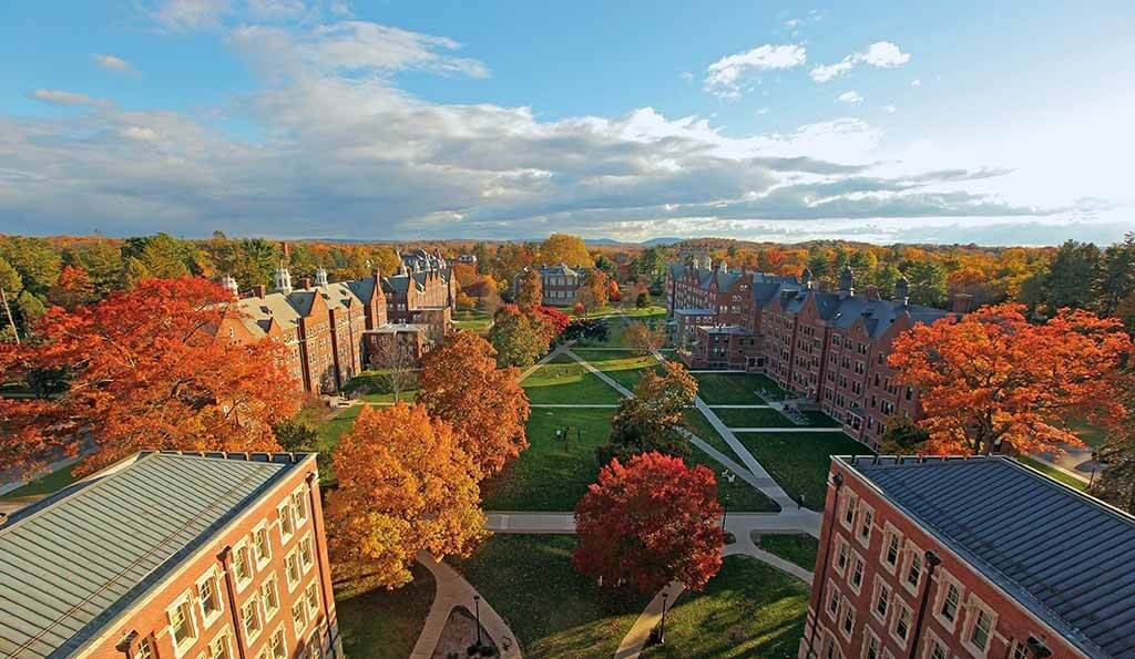 vassar college great value colleges