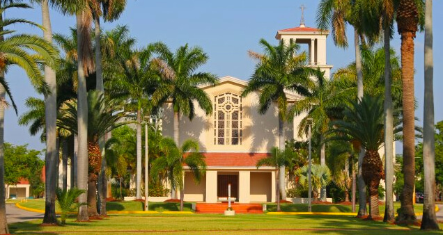 Barry University - Online Degree Miami