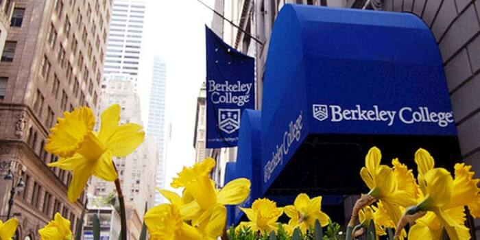 Berkeley Collge - Online Degree NYC