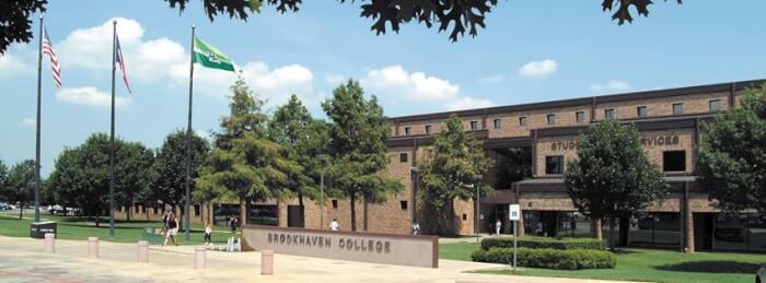 Brookhaven College - Online Degree Dallas