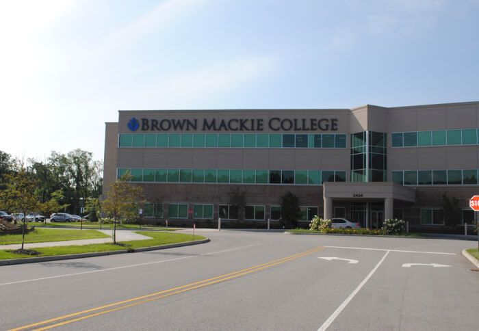 Brown Mackie College - Online Degree Miami