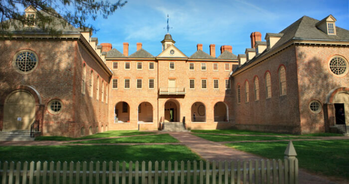 College of William and Mary - Online Degree Washington DC