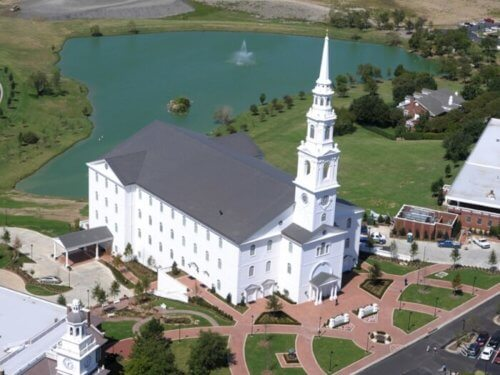 Dallas Baptist University - Online Degree Dallas