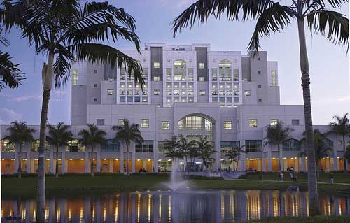 Florida International University - Online Degree Miami