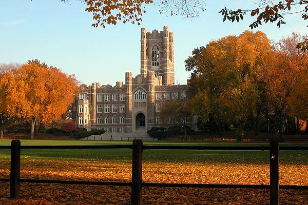 Fordham University - Online Degree NYC