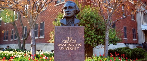 George Washington University - Online Degree Washington DC