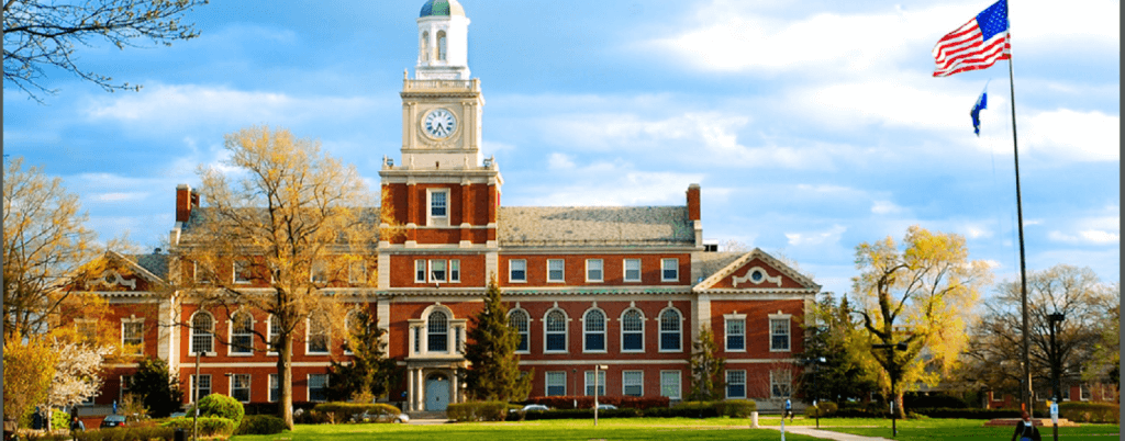 Howard University - Online Degree Washington DC