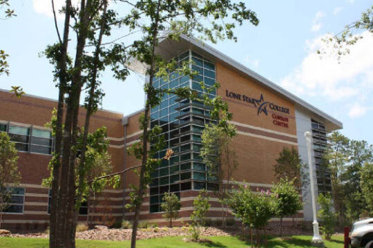 Lone Star College - Online Degree Houston
