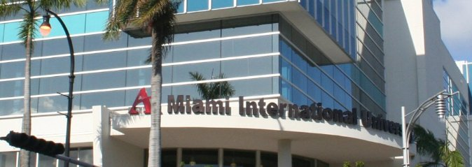 Miami International University Art and Design - Online Degree Miami