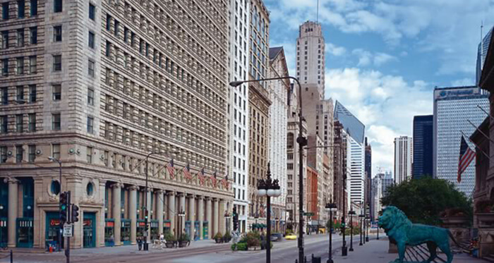 Top 10 Colleges For An Online Degree In Chicago Il