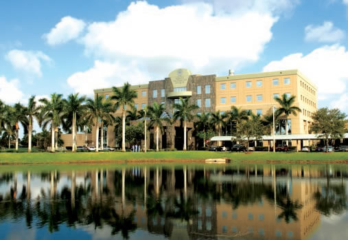 Nova Southeastern University - Online Degree Miami