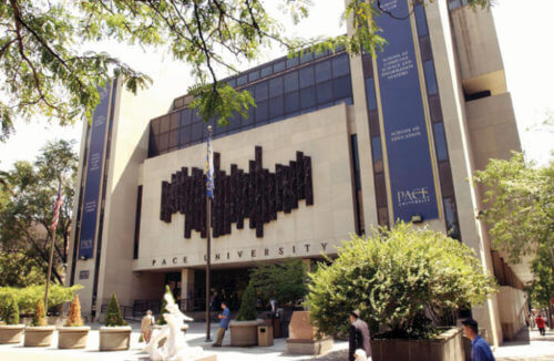 Pace University - Online Degree NYC