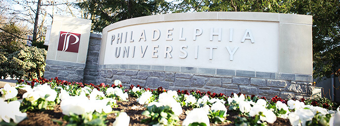 Philadelphia University - Online Degree Philadelphia