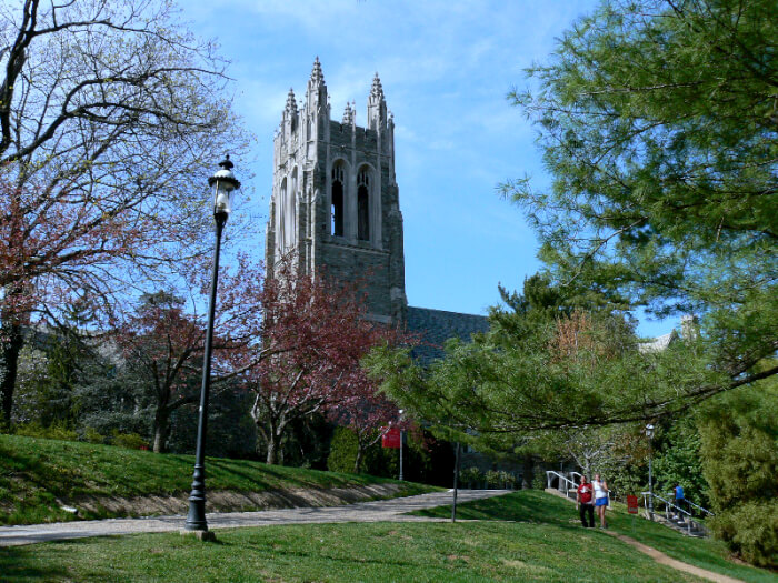Saint Joseph's University - Online Degree Philadelphia