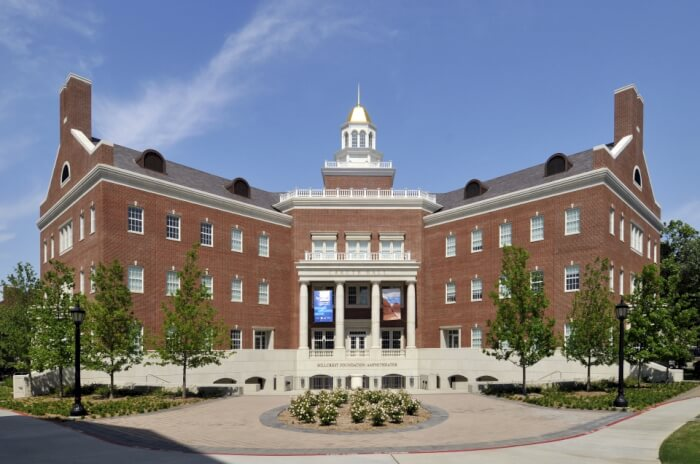 Southern Methodist University - Online Degree Dallas