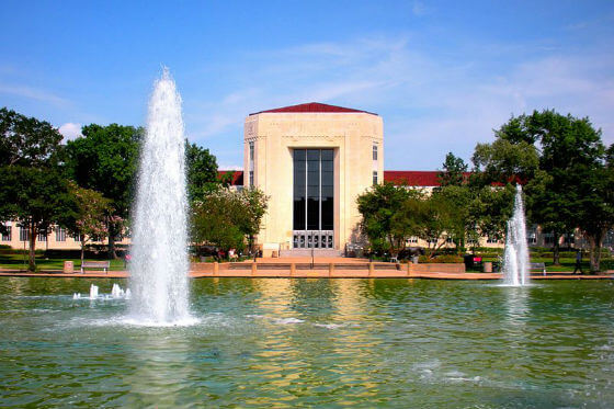 University of Houston - Online Degree Houston