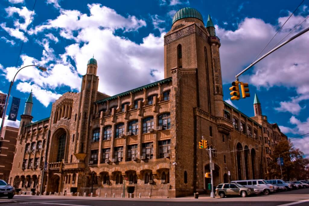 Yeshiva University - Online Degree NYC