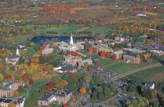 colby college   great value colleges
