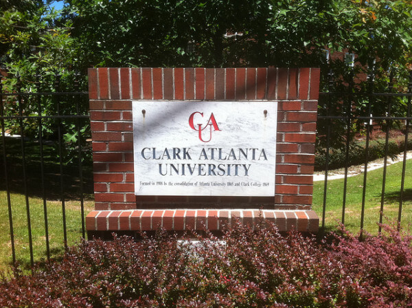 Clark Atlanta University - Online Degree Atlanta