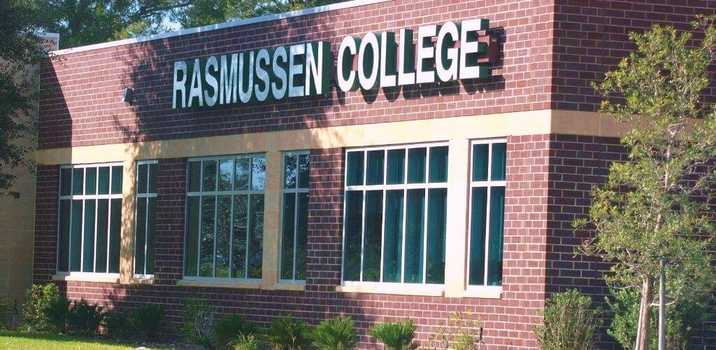 Rassmusen School Of Design Accredited