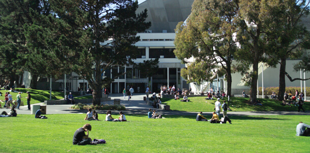 San Francisco State University - Online Degree San Francisco