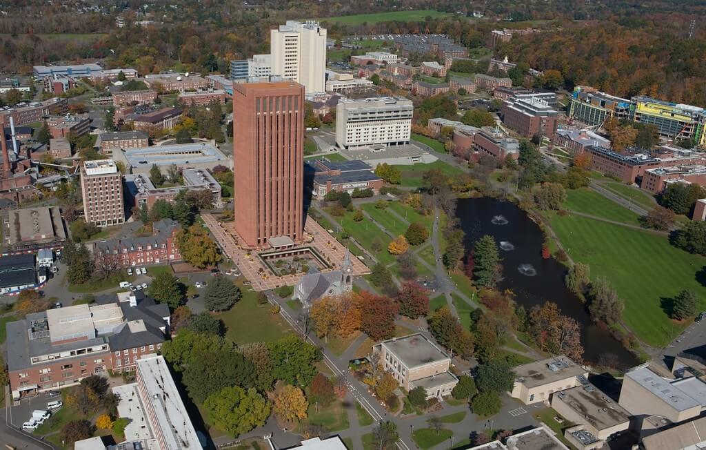University Of Massachusetts Amherst Great Value Colleges